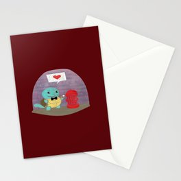 Impossible Love Series-2 Stationery Cards