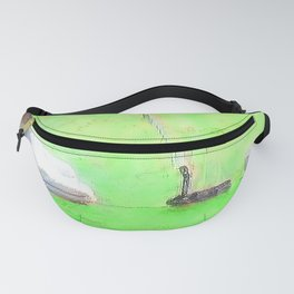 The Masters Tournament - Masters Golf - Golfer - Augusta National Golf Fanny Pack