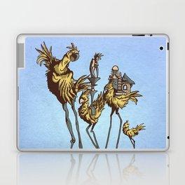 Dali Chocobos Laptop & iPad Skin