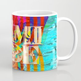 Miami Fede Coffee Mug