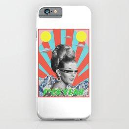 F*ck Yeah iPhone Case