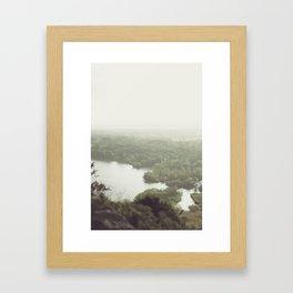 Edinburgh (19) Framed Art Print