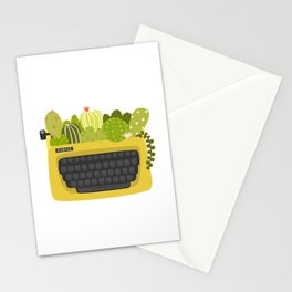 Be Unexpected Stationery Cards