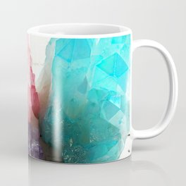 Crystal Charging Coffee Mug