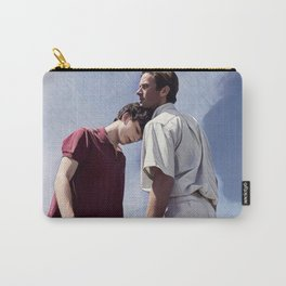 Call Me By Your Name Art Carry-All Pouch