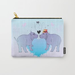 Love Buzz Carry-All Pouch