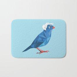 Birdie Sanders Bath Mat