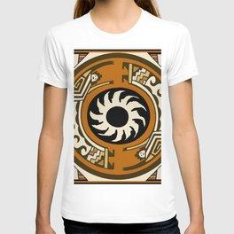 Southwest Rainbw Shaman T-shirt
