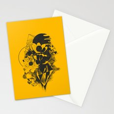 Chaos Theory Stationery Cards