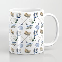 Duck Boot Adventure Coffee Mug