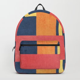 stripes 4 Backpack