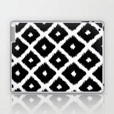 Black and White decor Laptop & iPad Skin