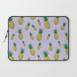 Pineapple Party Laptop Sleeve