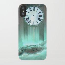 Cryobay 23 iPhone Case