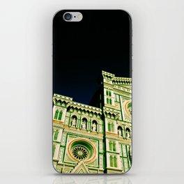 Il Duomo di Firenze II iPhone Skin