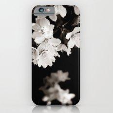 Little Whites ~ No.1 Slim Case iPhone 6s