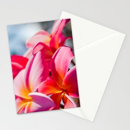 Pua Melia ke Aloha Keanae Dreams Stationery Cards