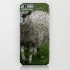 Wooly Sheep Slim Case iPhone 6s