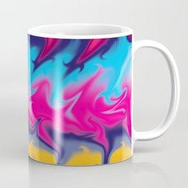 The Blender III Coffee Mug