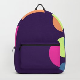 Four Dots 10 Backpack