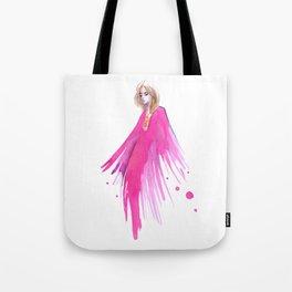 Chiara Pucci Tote Bag