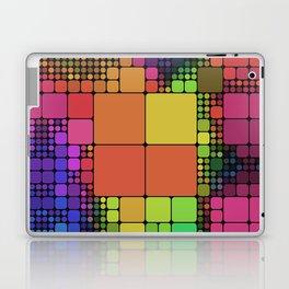 DISCO GEOMETRY  Laptop & iPad Skin