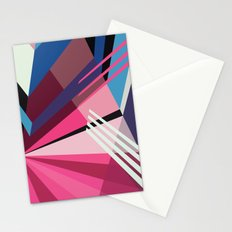 Amazing Runner No. 5 Stationery Cards