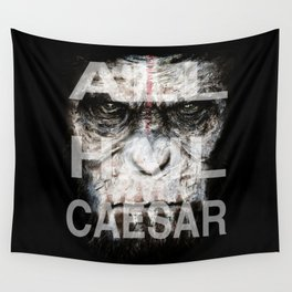 Caesar Wall Tapestry