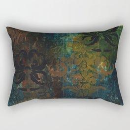 Chondrophore Rectangular Pillow