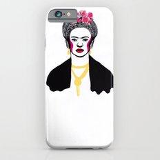 Frida Kahlo iPhone 6s Slim Case
