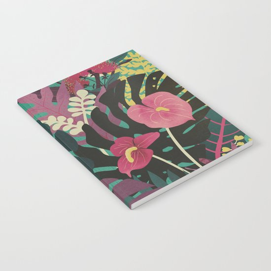 Tropical Tendencies Notebook