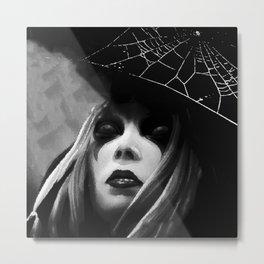 Banshee Queen Metal Print