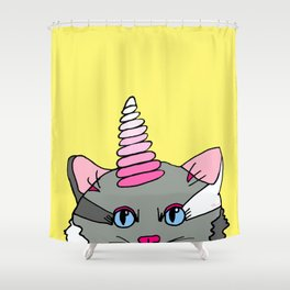 I'm a Unicorn 2 Shower Curtain