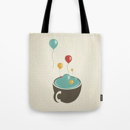 Feliz Desaniversário! (Happy Unbirthday) Tote Bag