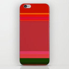 PART OF THE SPECTRUM 03 iPhone Skin
