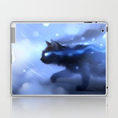 this is what I'm made of Laptop & iPad Skin