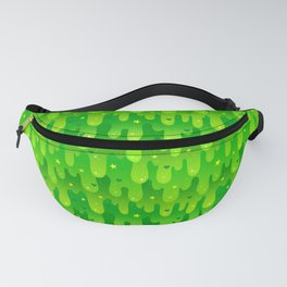 Radioactive Slime Fanny Pack