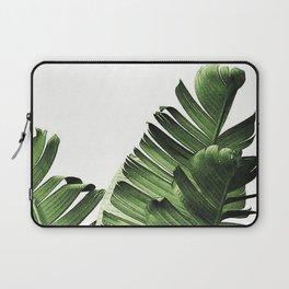 Banana leaf Laptop Sleeve