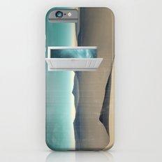 door to a void Slim Case iPhone 6s