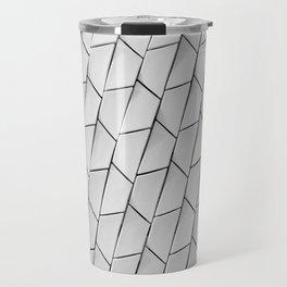 Archi Pattern Travel Mug