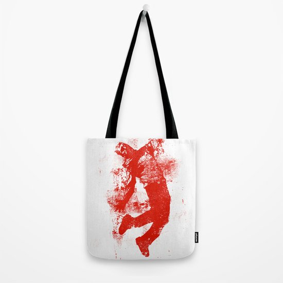 The Light #2 Tote Bag