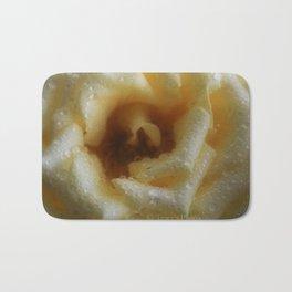 Toffee Rose Bath Mat