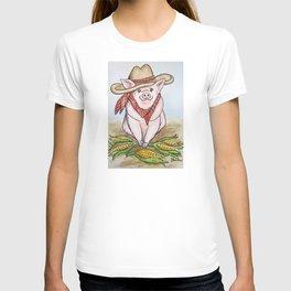 A Pig's Bounty T-shirt