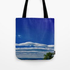 Think Good Things Photography Tote Bag