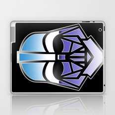 Darthepticon Laptop & iPad Skin