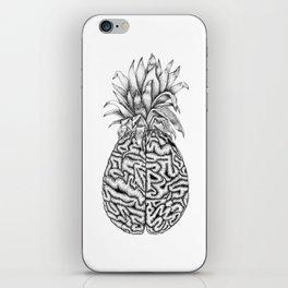 Sweet Cerebrum iPhone Skin