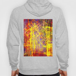 the city 9a Hoody