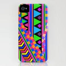 NEON Slim Case iPhone (4, 4s)
