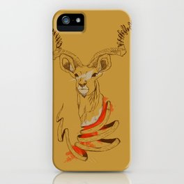 Delusional Pride iPhone Case