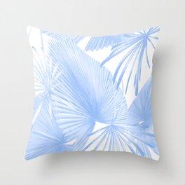 Palm Springs Throw Pillow